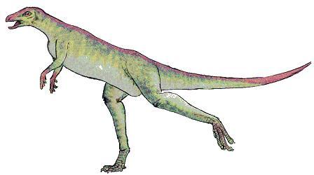 Lesothosaurus Dinosaur Fact