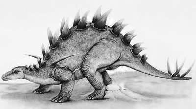 Lexovisaurus Fact