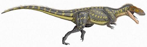 Torvosaurus Dinosaur king