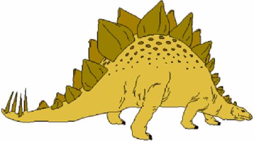 stegosaurus videos
