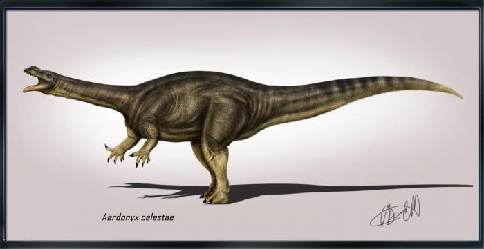 Printable Aardonyx Images